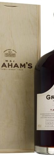 Graham's 10 Year Old Tawny (4.5ltr)