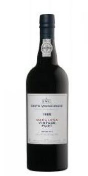 Smith Woodhouse Quinta Madalena 1998