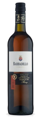 Amontillado – Bodegas Barbadillo