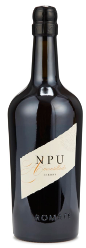 Amontillado NPU – Sánchez Romate