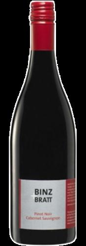 Pinot Noir/Cabernet Sauvignon 2015