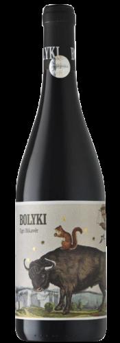 Egri Bikavér 'Bull's Blood' 2016 – Bolyki