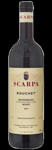 Rouchet Briccorosa 2015