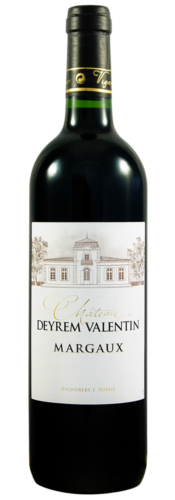 Château Deyrem Valentin 2011
