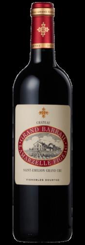 Château Grand Barrail Lamarzelle Figeac 2012/14