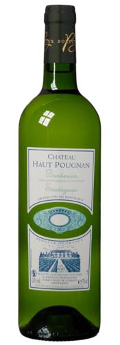Château Haut Pougnan 2017