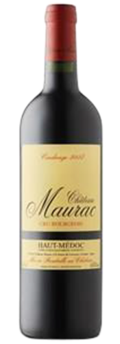 Château Maurac 2004