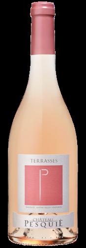 Terrasses 2018, Château Pesquie