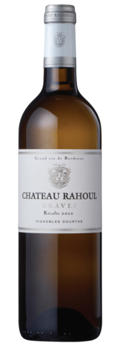 Château Rahoul Blanc 2015/16
