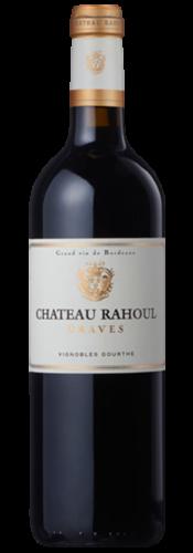 Château Rahoul Rouge 2012/14
