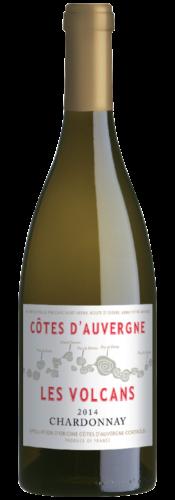 Chardonnay 'Les Volcans' 2018