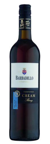 Cream Sherry – Bodegas Barbadillo