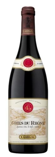 Côtes du Rhône 2016 (half bottle)