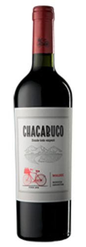 Malbec 2019 – Chacabuco