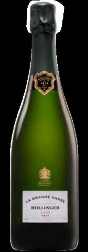 Champagne Bollinger – La Grande Année Brut 2012