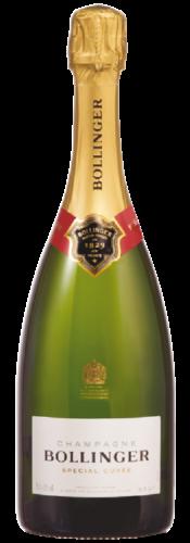Champagne Bollinger – Special Cuvée Brut NV