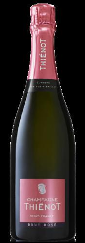 Champagne Thiénot – Rosé Brut NV