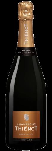 Champagne Thiénot – Brut Vintage 2008/09