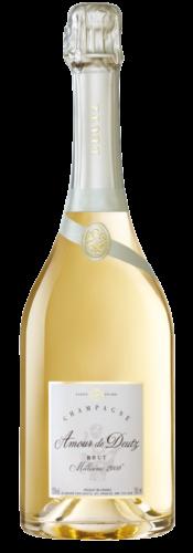 Champagne Deutz – Amour de Deutz Blanc de Blancs 2007