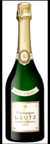 Champagne Deutz – Blanc de Blancs 2013