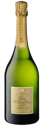 Champagne Deutz – Cuvée William Deutz 2000