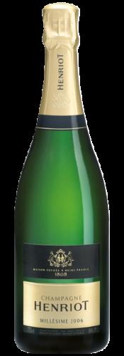 Champagne Henriot – Brut Millésime 2008