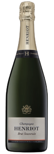 Champagne Henriot – Brut Souverain NV