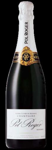 Champagne Pol Roger – Brut Réserve NV