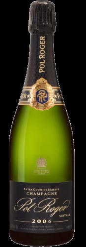 Champagne Pol Roger – Vintage 2009