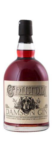 Chilton Liqueurs, Damson Gin