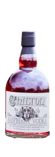 Chilton Liqueurs, Raspberry Vodka