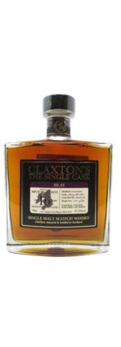 Claxton's Bruichladdich Single Malt 2002, Islay, Scotland