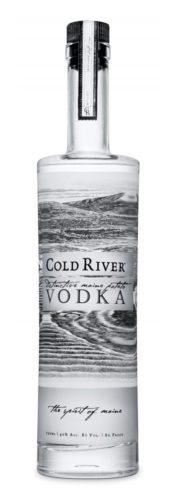 Cold River Vodka, USA