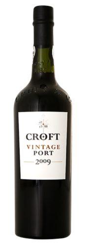 Croft 2009 Vintage Port