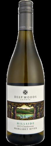 Hillside Chardonnay 2015