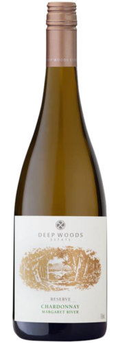 Reserve Chardonnay 2017 – OFFER