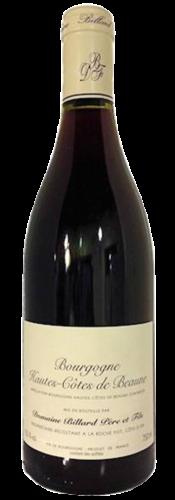 Hautes Côtes de Beaune Rouge 2018