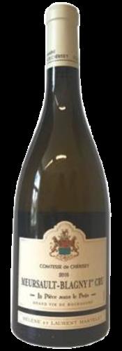 Meursault 2016, Bois de Blagny, Vieilles Vignes