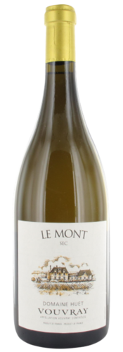 Vouvray Le Mont Sec 2016 – OUT OF STOCK