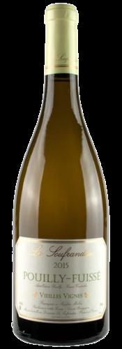 Pouilly-Fuissé, Vieilles Vignes 2017