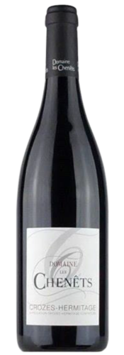 Crozes-Hermitage Rouge 2017 – Domaine Les Chenets