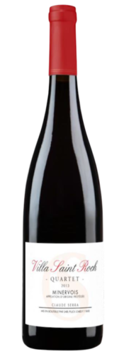 Minervois 2016 OUT OF STOCK