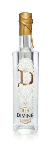 Divine, London Dry Gin
