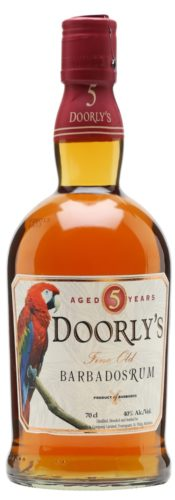 Doorly's Gold 5 Year Old, Barbados