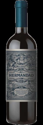 Hermandad Blend 2018