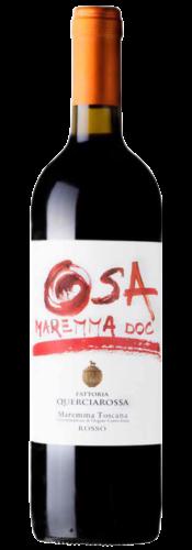 OSA Maremma Rossa 2016