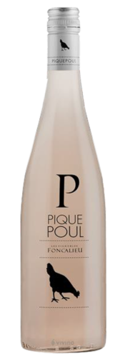 Piquepoul Rose 2019 – OUT OF STOCK