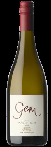 Gem Sauvignon Blanc 2009