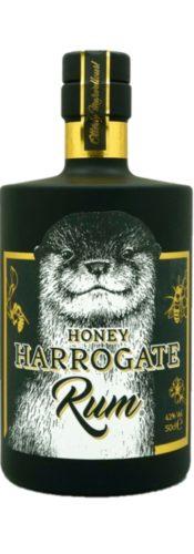 Harrogate Rum, Harrogate, UK (50cl)