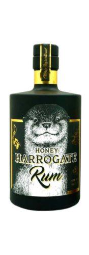 Harrogate Tipple, Honey Harrogate Rum